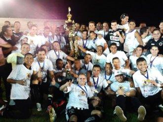 Botafogo-PB empata com o Campinense no Amigão e é Bicampeão Paraibano