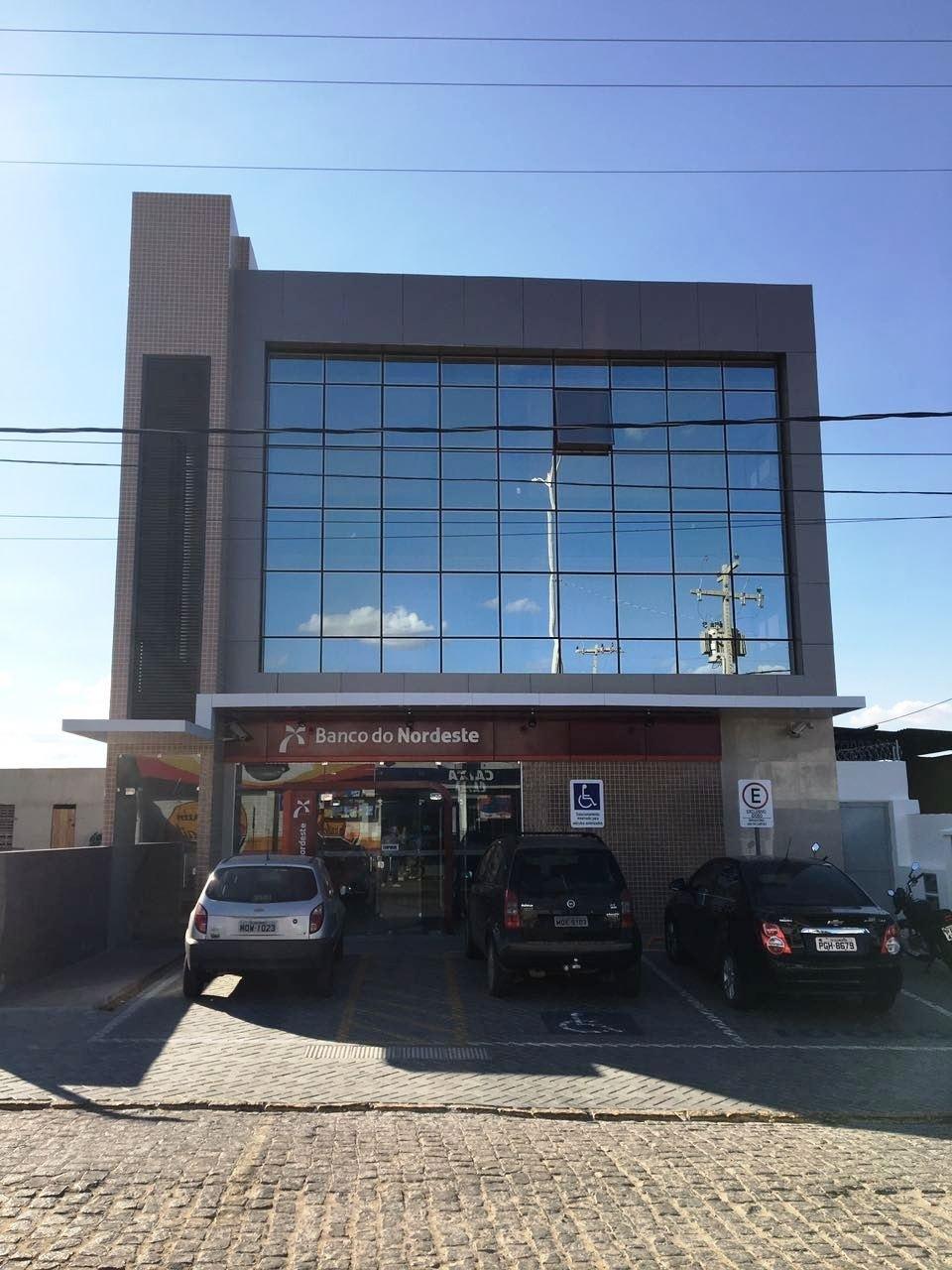 Banco do nordeste abre ag ncia em monteiro portal do for Banco exterior agencias