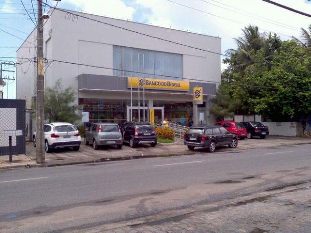 Cinco ag ncias do banco do brasil fecham nesta sexta em for Banco exterior agencias