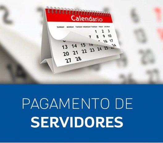 Resultado de imagem para Prefeitura paga salários de dezembro nesta sexta (21)