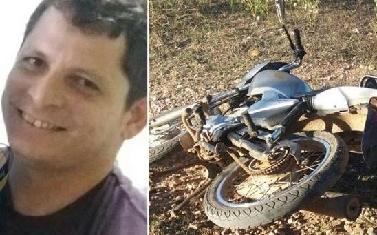 Suspeito de mandar matar professor na Paraíba se suicida no Rio Grande do Norte