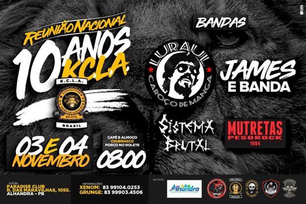 Alhandra recebe neste final de semana evento nacional de motociclistas