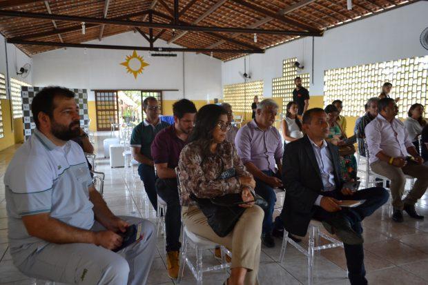Resultados da avaliação do Programa Rota do Saber mostram avanço na educação de Alhandra