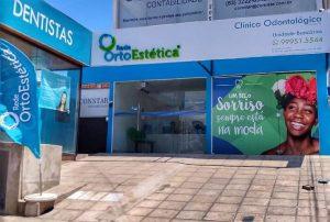 994ffe660 Rede OrtoEstética inaugura nesta terça-feira unidade no Bancários ...