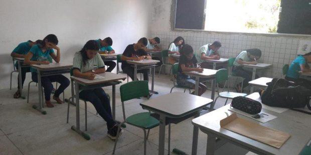 Educação de Alhandra realiza segunda etapa da Olimpíada Municipal de Língua Portuguesa