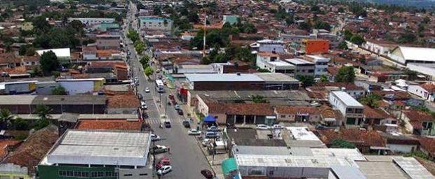 Desenvolvimento: Alhandra é líder no ranking das cidades com maior PIB per capita da Paraíba